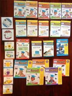 Your baby can read completes set