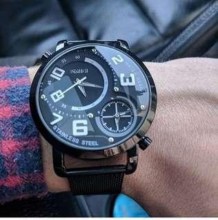 Jam tangan skmei s9187 original