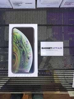 iPhone XS 64gb (Local Set)