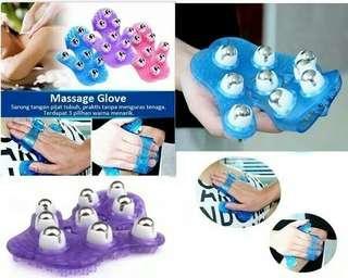 Sarung tangan Pijat Kesehatan