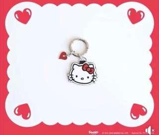 Hello kitty ez charm collection Clementi or Jurong East