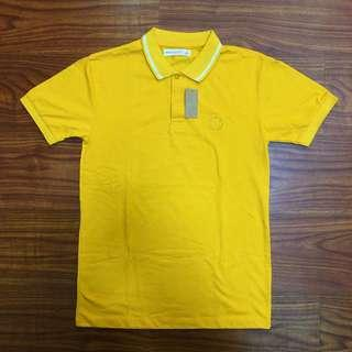 Bench Semi Fitted Polo Shirt