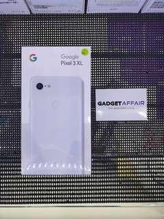 Google Pixel 3 XL 64gb (Local Set)