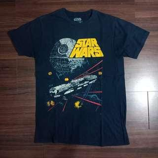 #maups4 Tshirt STAR WARS Original