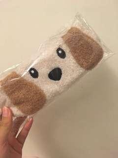 🚚 【低價出清】狗狗髮帶