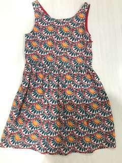 Zara kids summer dress