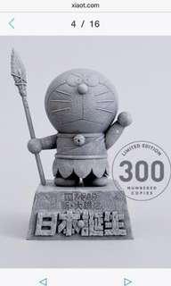 哆啦a夢 figure 多啦a夢 Doraemon 叮噹大雄的日本誕生