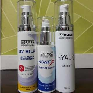 Skin Care Products from SkinStation