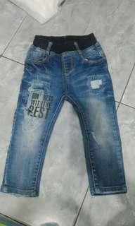 Jeans Import like New uk 1th