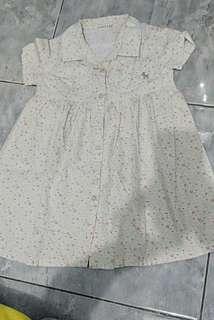 Dress merk Reddeer size 1-2th