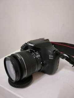 Canon EOS 1200D kit EFS 18-55mm IS ll