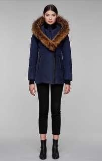 Mackage Winter Jacket XL