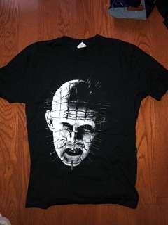 SUPREME pinhead black t-shirt, size medium, worn 1 (mint condition), sold out at supreme