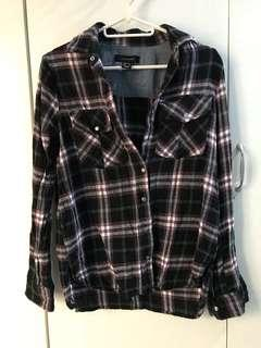 Atmosphere Flannel (XS; S)