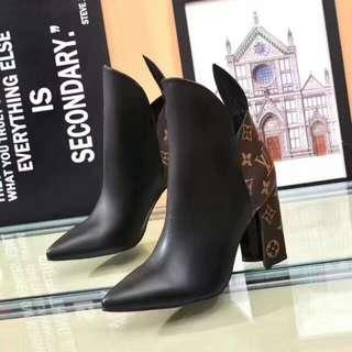 LV Short boots