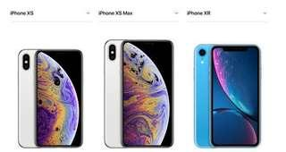 IPHONE XS MAX (Hybrid)- All IPHONE PRICE