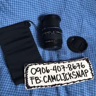 Olympus lens 14-42mm zuiko digital