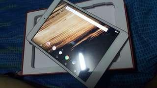WBRT100 Android Tablet Brand New