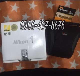 Brandnew Nikon 1 J5 with 10 30mm vr lens Philippines thinkdarma warranty