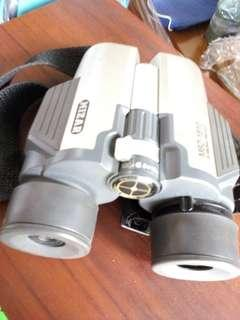AUTHENTIC BINOCULARS