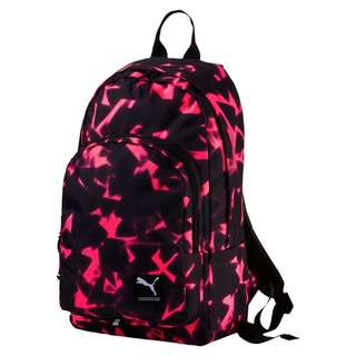 99820a358fb1 Puma Academy laptop Backpack(Bright Plasma)