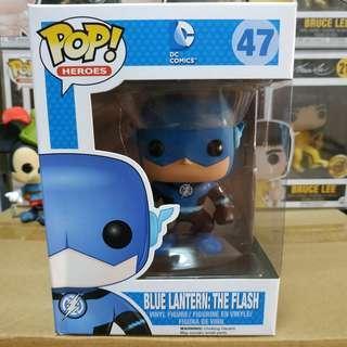 [January 2019 • Week 3] Funko POP! DC Comics - Blue Lantern - The Flash