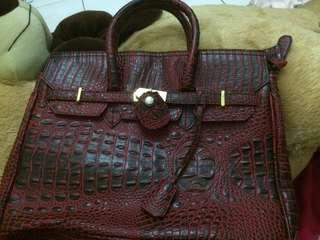 Tas HERMES paris original