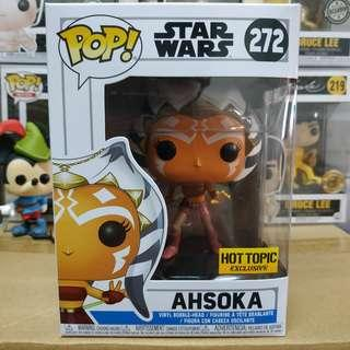 [January 2019 • Week 3] Funko POP! Star Wars - Ahsoka