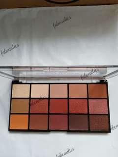 READY STOCK MAKEUP REVOLUTION - ICONIC FEVER