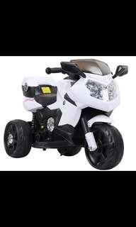 Kids Ride On BMW Electric Motorbike Bike