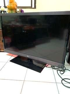LG Smart TV 42吋LED液晶電視