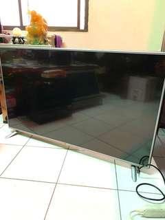 LG WlFl Smart TV 50吋LED液晶電視