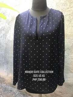 Mango Suite Collection