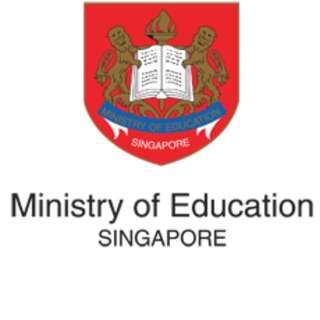 Ex- MOE: Science and Maths Tuition and Enrichment