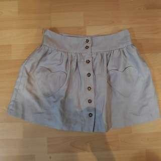Cute skirt size 8