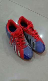 Kids Adidas messi football boots