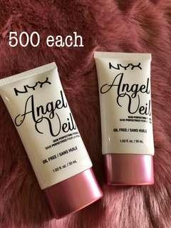 Authentic Bnew Sealed NYX Angel Veil Primer