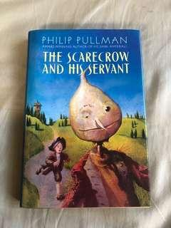 Hardbound) The Scarecrow and His Servant by Philip Pullman