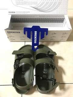 🚚 BIRKENSTOCK 德國伯肯防水輕型涼鞋