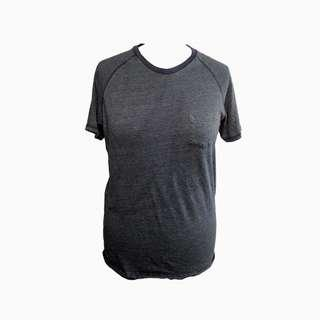 Gap Unisex Favourite Comfy Tee - Navy Heather - Med