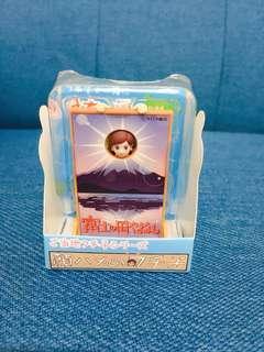 🚚 富士山🗻看板杯緣子