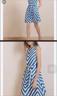 Saturday club Bryden dress