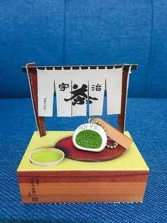 🚚 抹茶大福🍵盒玩