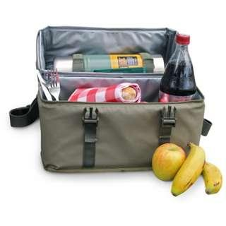 Camp Cover Lunch Box Cooler 35 x 18 x 28 cm  CCVOCC007