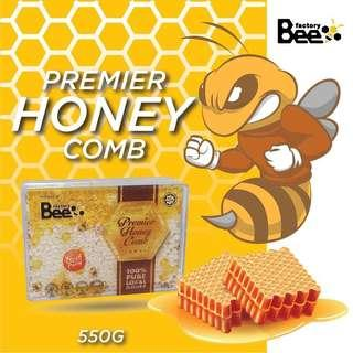 🚚 550g Honey comb