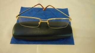 Cartier Eyeglass Frame