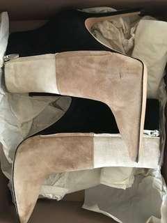GIANVITO ROSSI, Geneva Ankle Boots