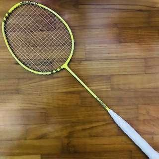 [CLEARANCE] Pristine Condition Adidas Adizero Pro Badminton Racket