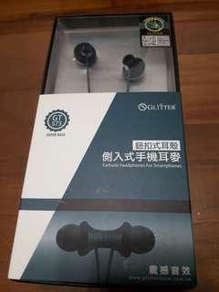 🚚 GLiTTER(GT573)側入式手機耳麥