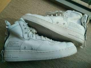 Nike Air Force Aa6655-100vf